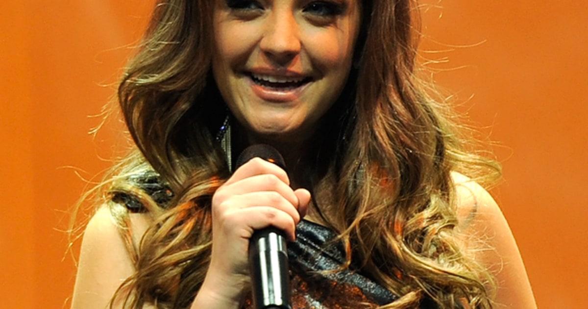Abby Elliott Wont Return to SNL - Rolling Stone