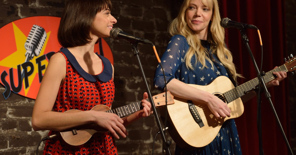 Garfunkel and Oates on Their Most Controversial Song Ever ...