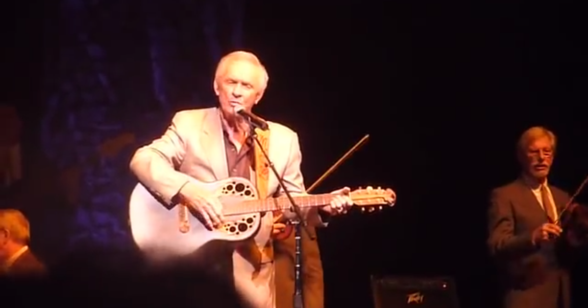 Mel tillis life turned her that way 40 saddest for Saddest country song ever that will make you cry