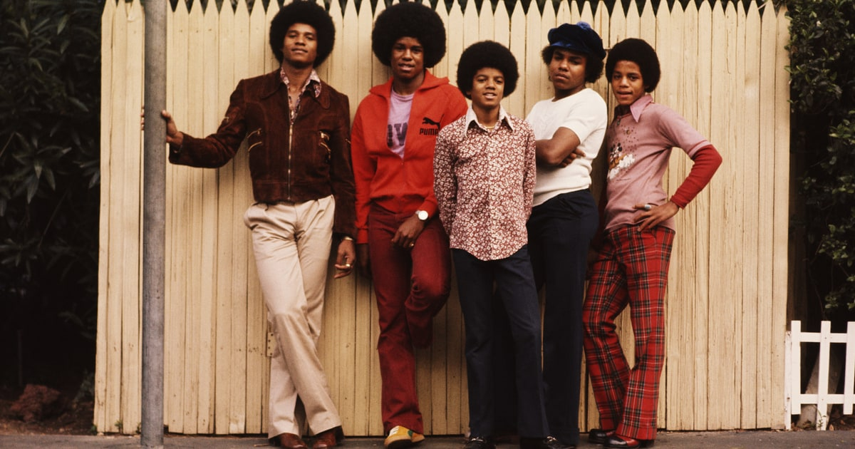 The Jacksons Lovely One