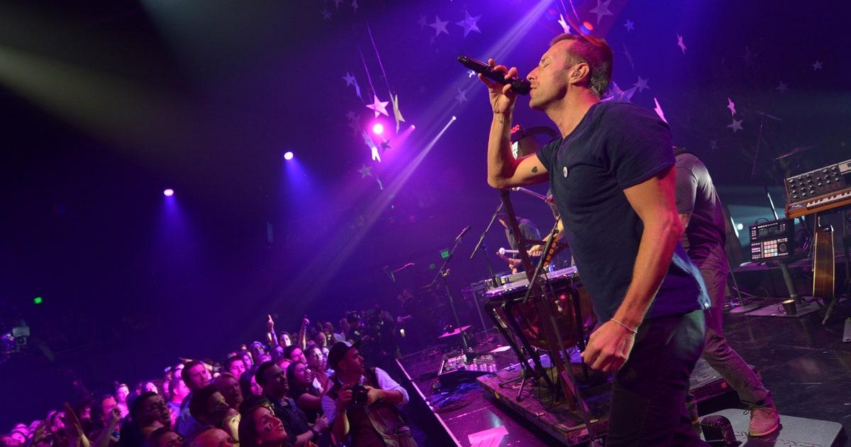 Coldplay - Ghost story (Subtitulada español - inglés ...