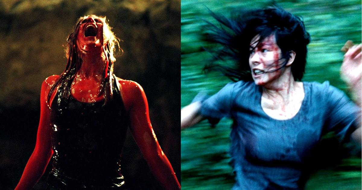 Best Horror Movies You Ve Never Seen List
