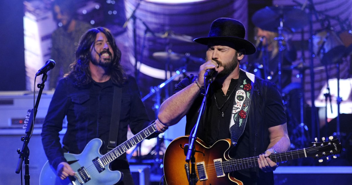 Zac Brown And Kid Rock Song