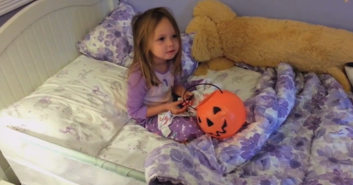 watch parents ruin kids halloween on jimmy kimmel rolling stone - Parents Telling Kids They Ate Their Halloween Candy