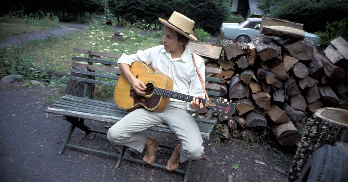 the untold story of bob dylans basement tapes inside