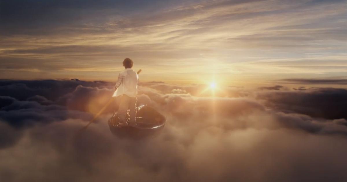 Watch Pink Floyd's Sur... Taylor Swift Reputation Lyrics