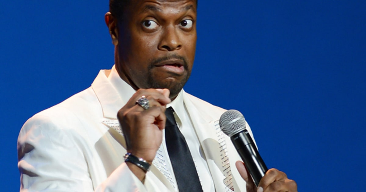 Chris Tucker Eases Back Into Hollywood Rolling Stone