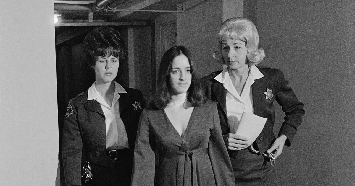 The man who loved Susan Atkins - LA Observed