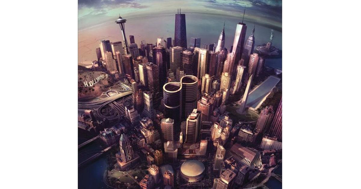 Kids in America | Foo Fighters | Free Internet Radio ...