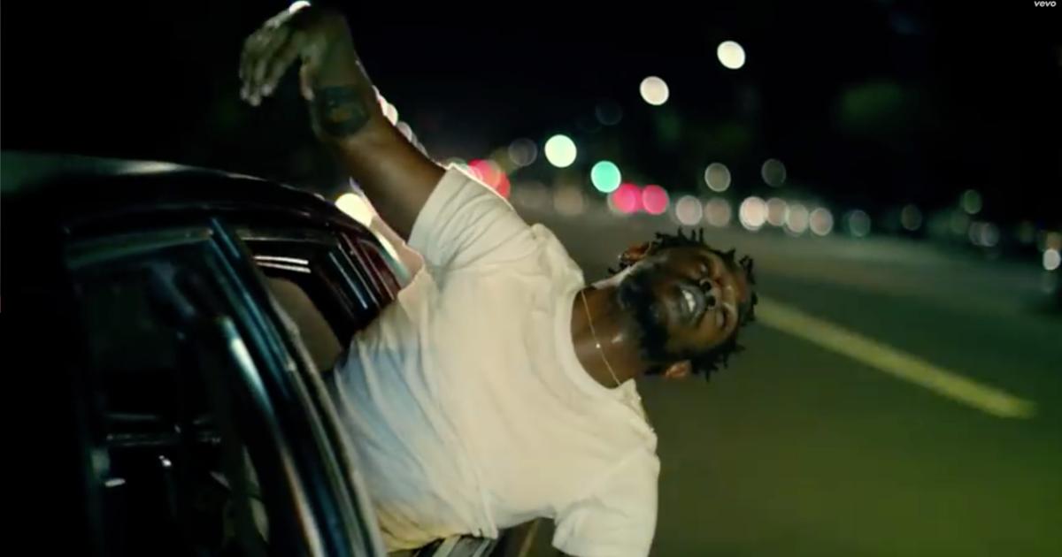 Kendrick Lamar Quot I Quot 50 Best Songs Of 2014 Rolling Stone