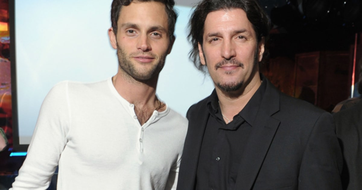 'Greetings from Tim Buckley' with Penn Badgley Screens at ...