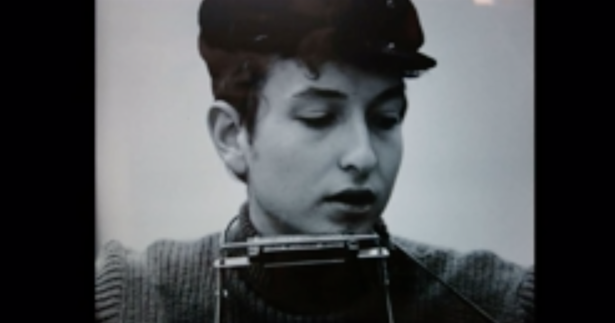 Bob Dylan, 'Masters of War'   Readers' Poll: The 10 Best ...