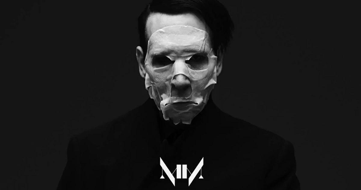 Lyric antichrist superstar lyrics meaning : Hear Marilyn Manson's Vicious Dance-Floor Metal Banger 'Deep Six ...