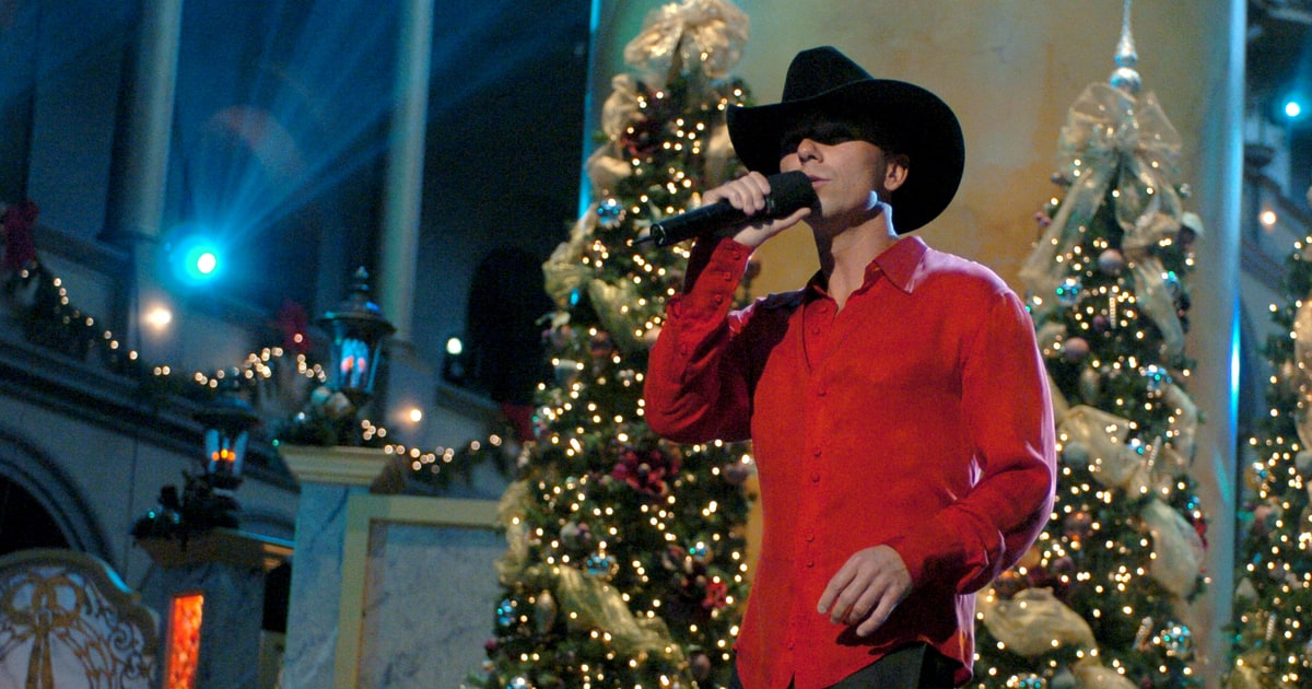 The 10 Weirdest Country Christmas Songs | Rolling Stone