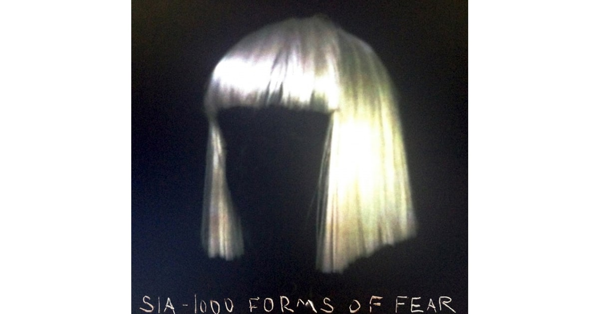 Sia, \'1000 Forms of Fear\' | 20 Best Pop Albums of 2014 | Rolling Stone