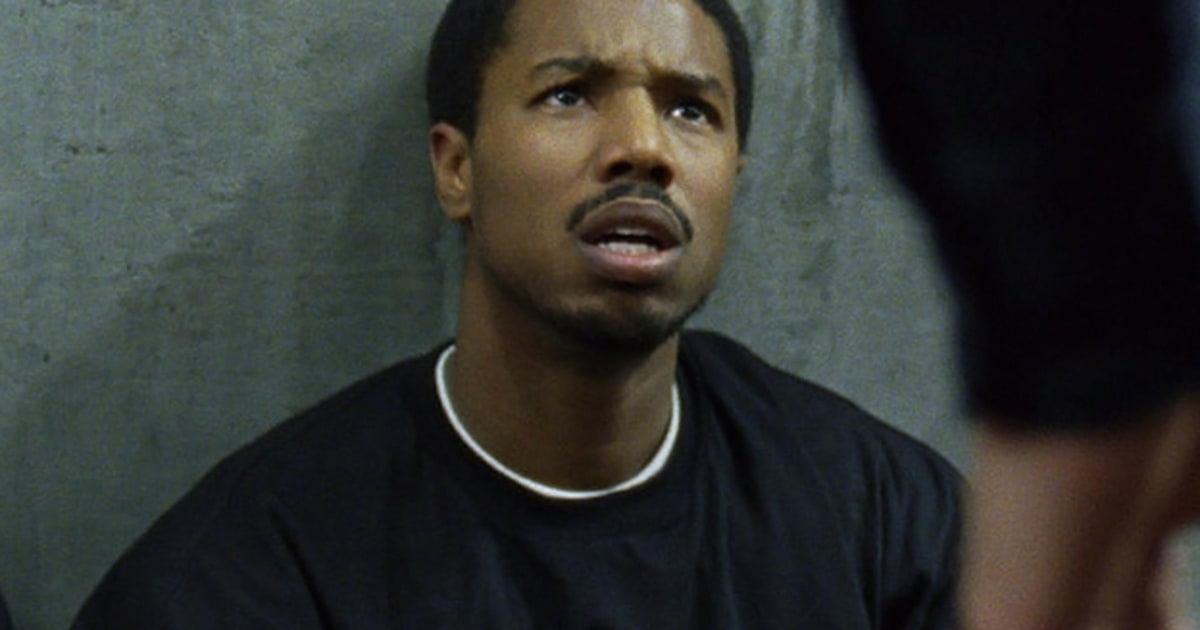 Michael B. Jordan: From 'The Wire' to the Oscars ...