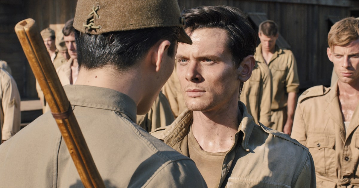unbroken movie review rolling stone