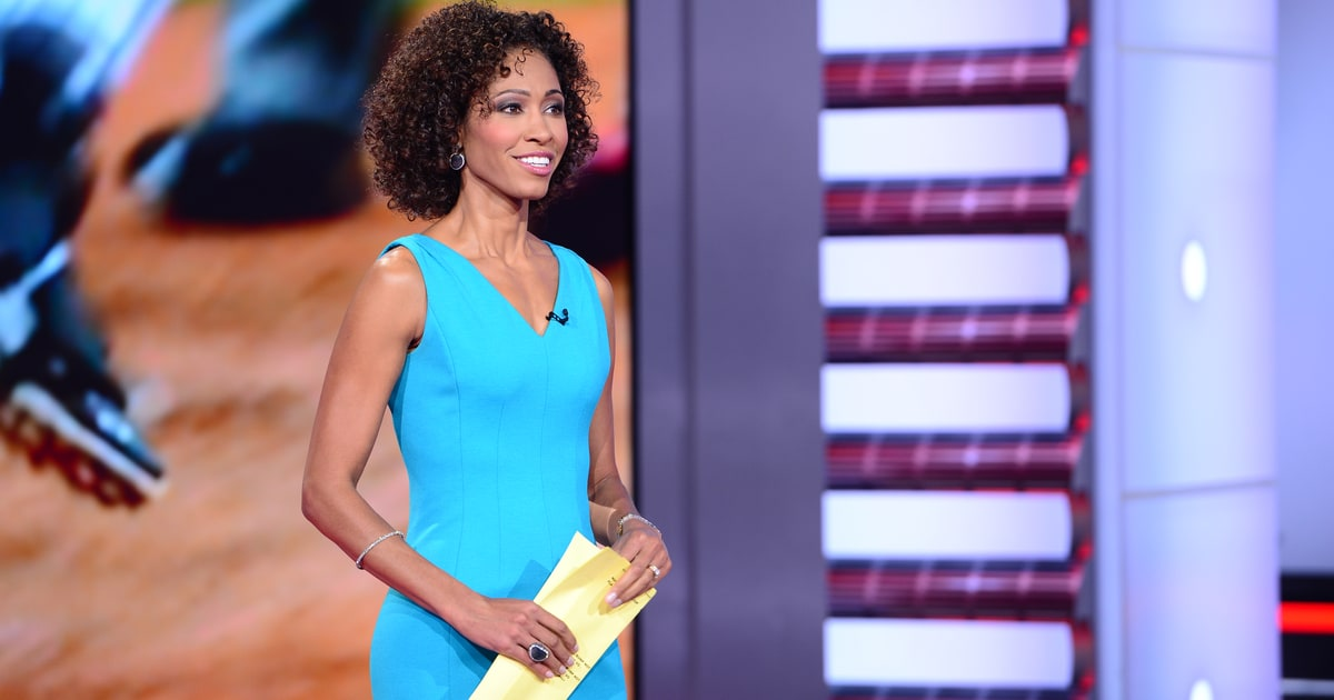 sage steele has the nba countdown crew ready for