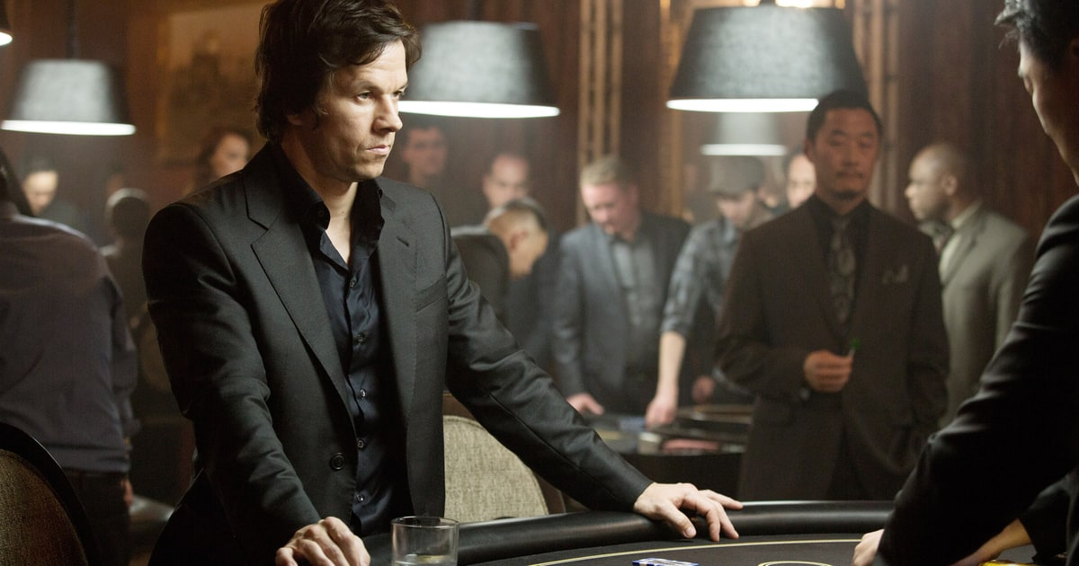 the gambler movie review rolling stone