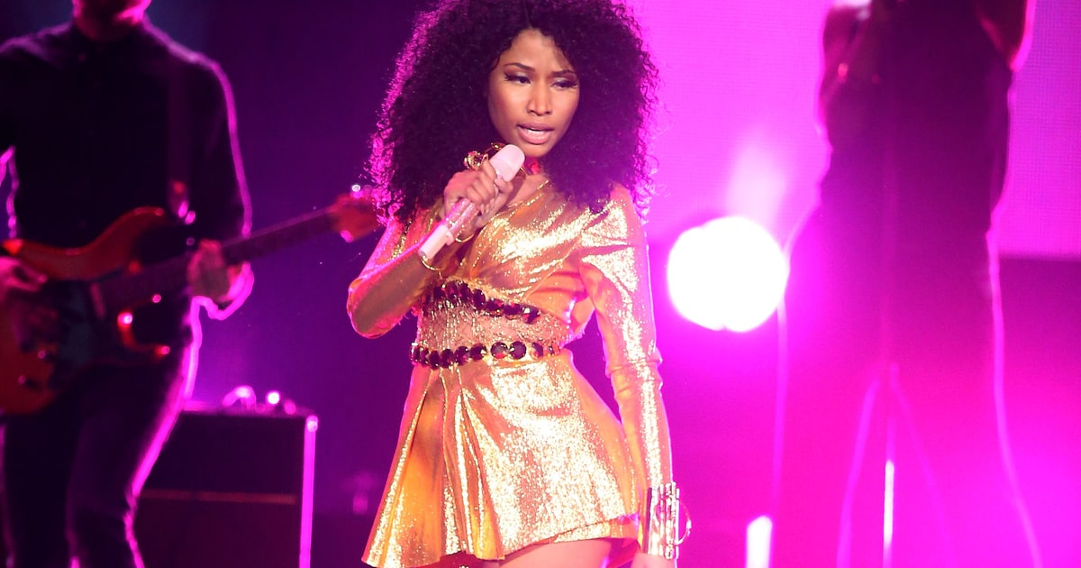 Nicki Minaj Song Quotes Pinkprint