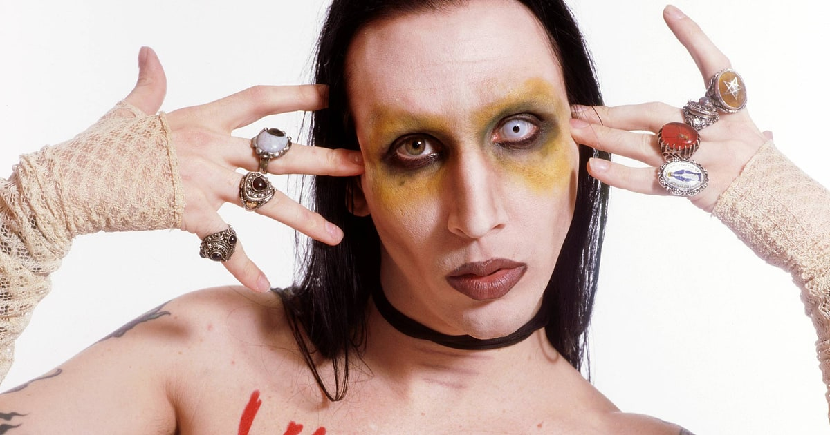 Lyric antichrist superstar lyrics meaning : A Timeline of Marilyn Manson's Most Shocking Moments | Rolling Stone