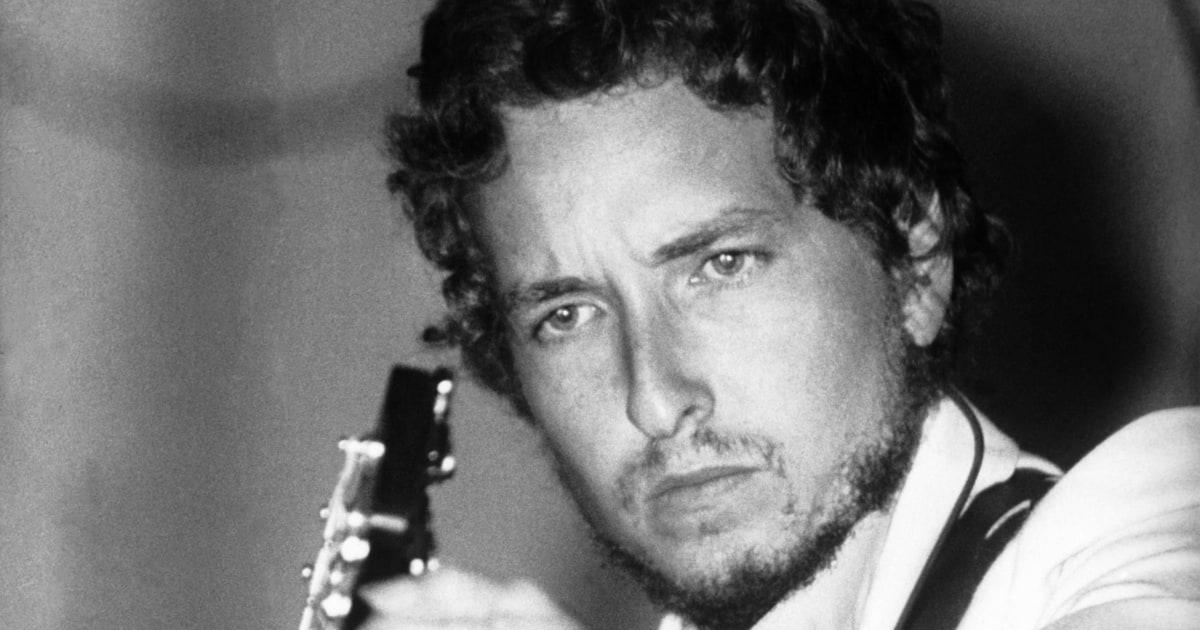 List of songs written by Bob Dylan - Wikipedia