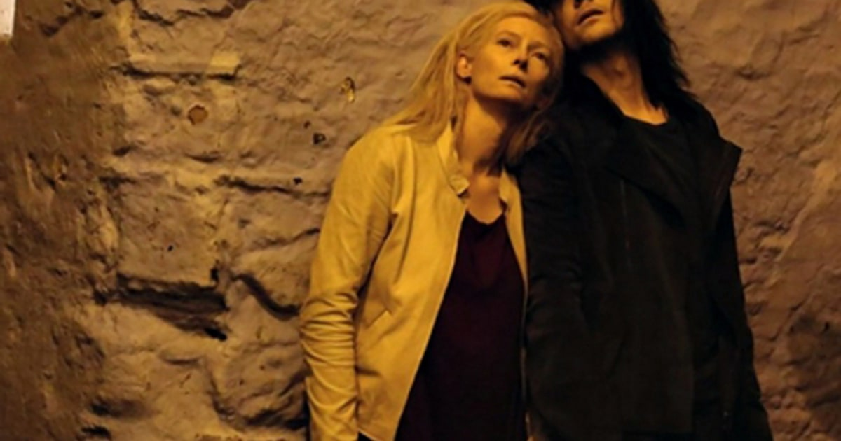 Jim Jarmusch S Only Lovers Left Alive Premieres At