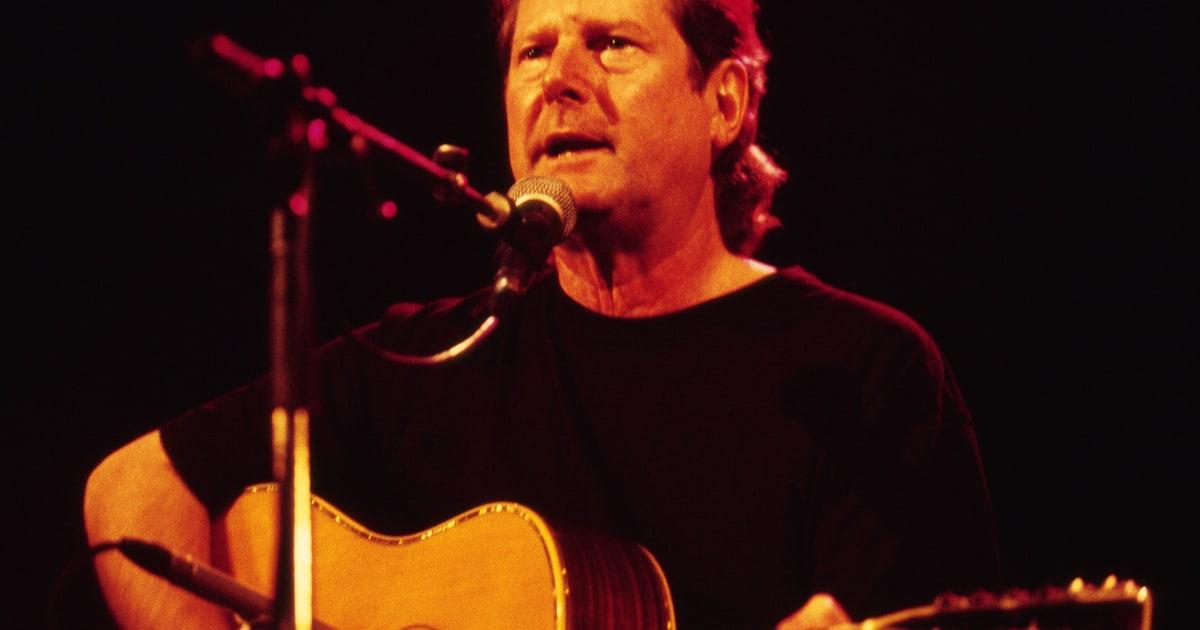 Roger McGuinn - Rolling Stone