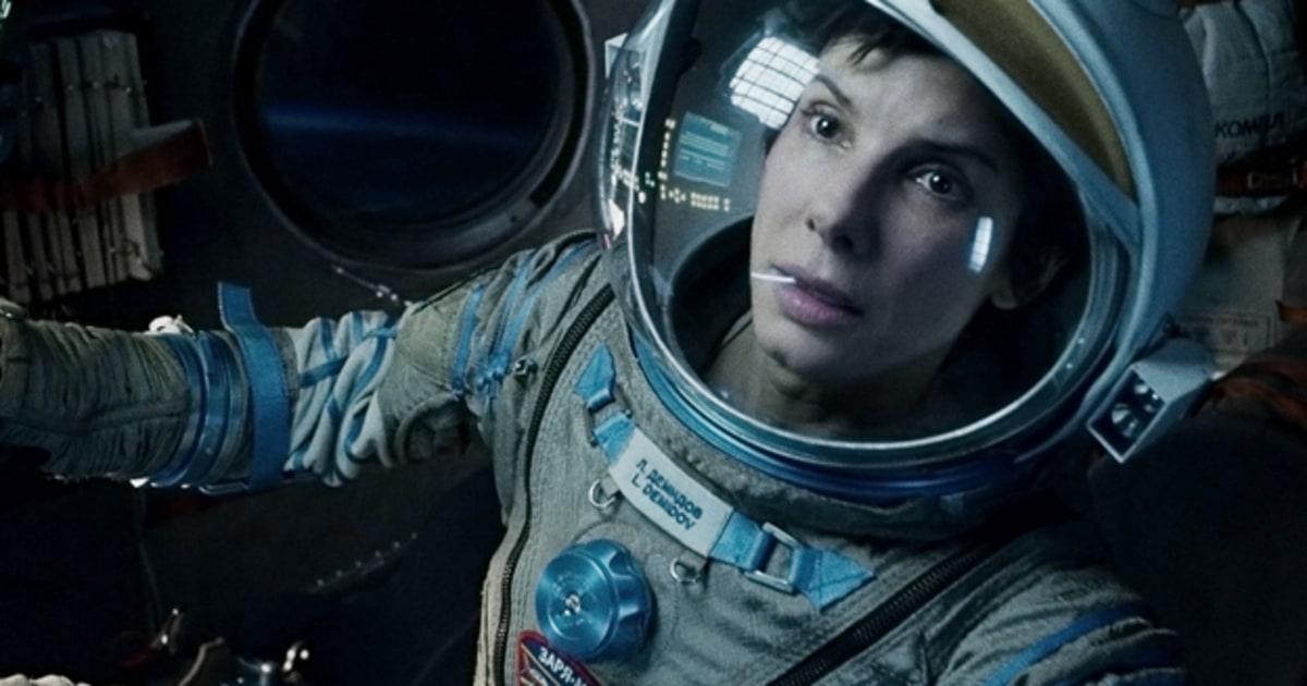 'Gravity' Composer Steven Price Breaks Down the Score ...