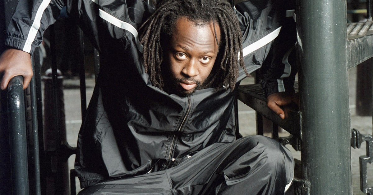 !INSTALL! Wyclef Jean The Ecleftic 2 Sides Of A Book. nacio clara entidad Guinea running