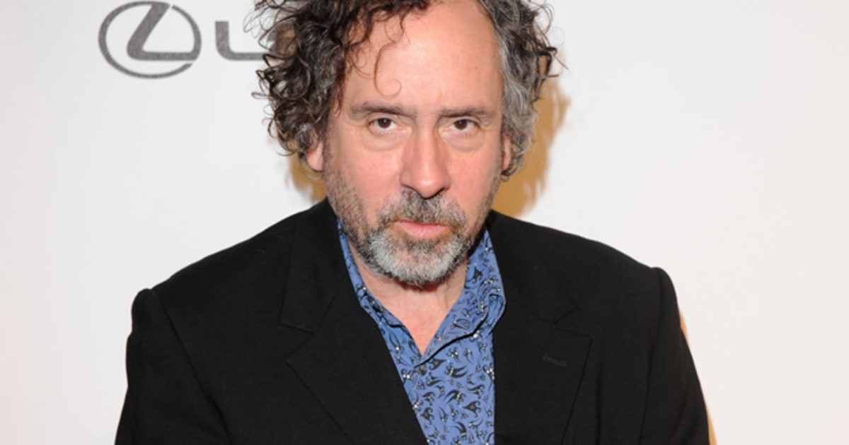 Tim Burton To Direct Beetlejuice 2 Report Rolling Stone