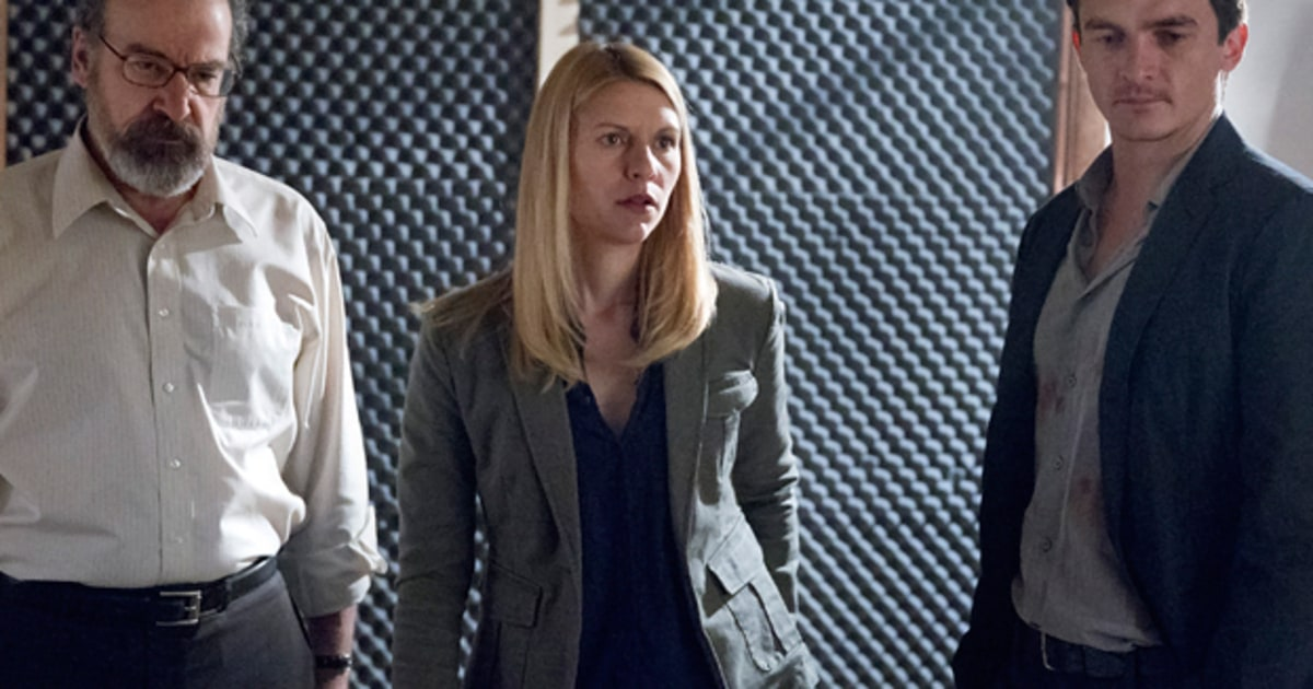 'Homeland' and 'Masters of Sex' Renewed by Showtime - Rolling Stone Showtime Re-ups 'Homeland' and 'Masters of Sex' - 웹