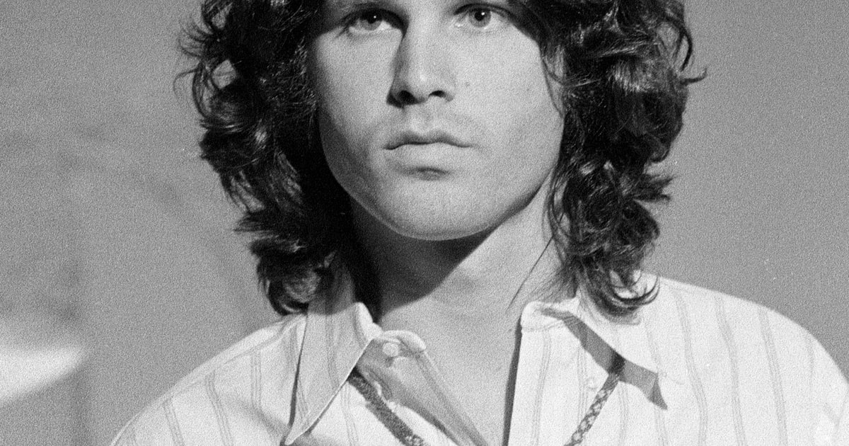 The Rolling Stone Interview: Jim Morrison - Rolling Stone