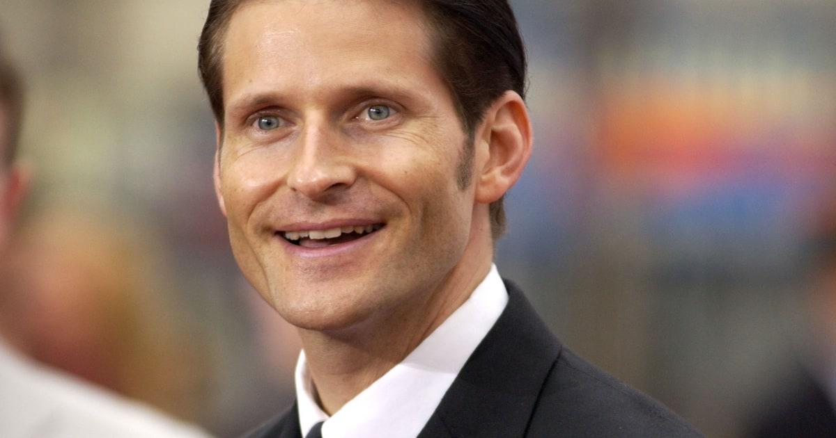 Crispin Glover: Not Of This World - Rolling Stone