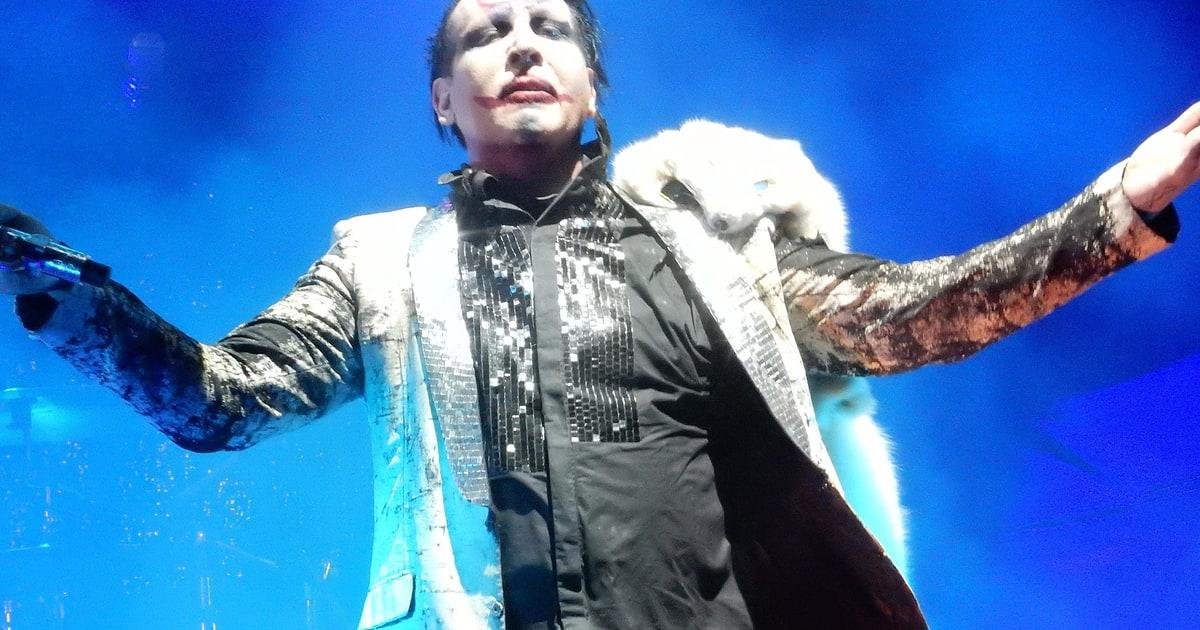 Lyric antichrist superstar lyrics meaning : The Pale Emperor - Rolling Stone