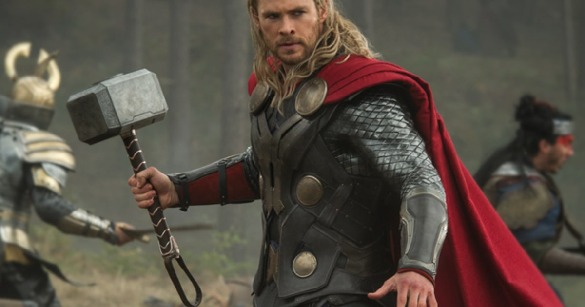 Watch Now Thor: The Dark World 2013 HD Full Movie ...