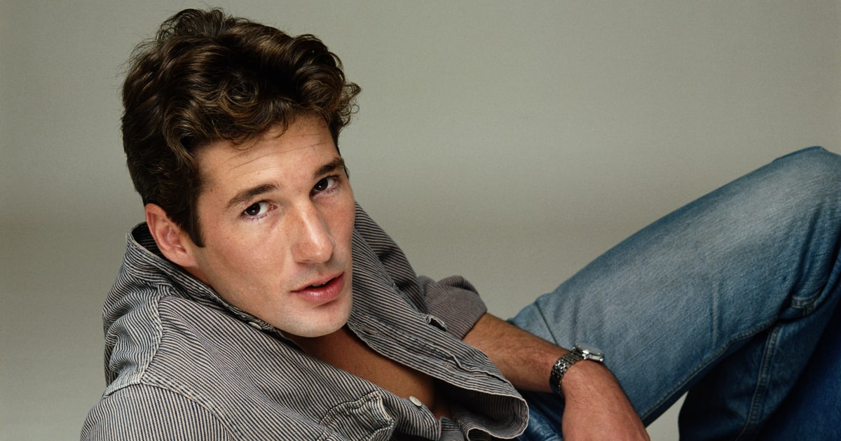 Richard Gere Heart Breaker Rolling Stone