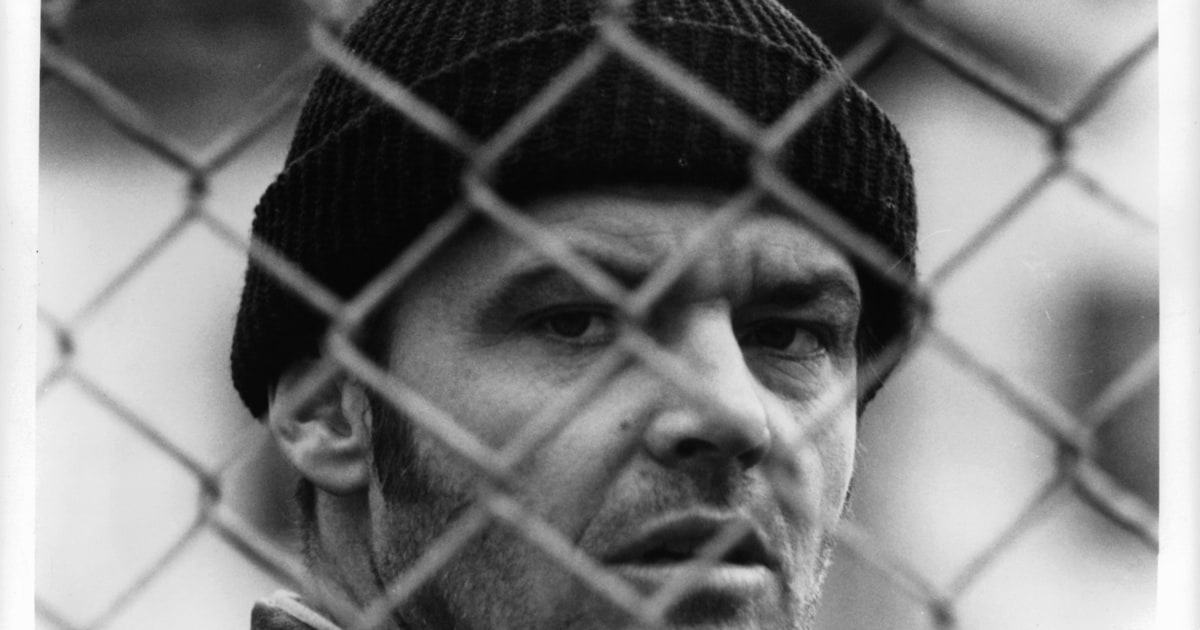 "mcmurphy a christ figure Mcmurphy serves as the unlikely ""christ"" figure – the dominant force of  challenging the establishment and the ultimate saviour of the victimized."