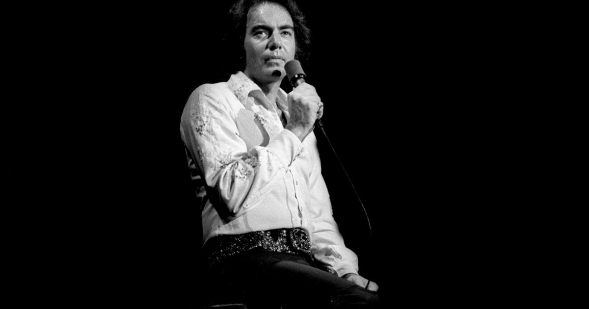 Lyric shilo lyrics : The Importance of Being Neil Diamond - Rolling Stone