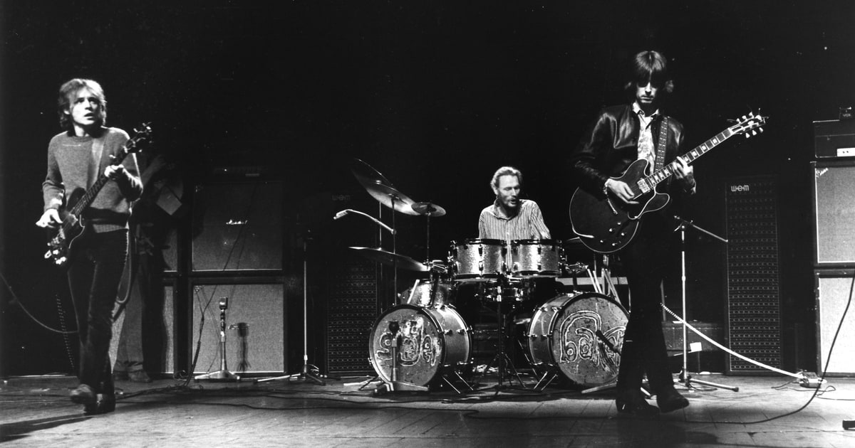 The 1960s amp 70s - 5 2