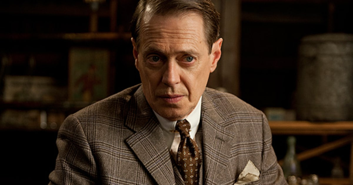 'Boardwalk Empire' Ending: Why It's Time to Wrap Up the HBO Series - Rolling Stone