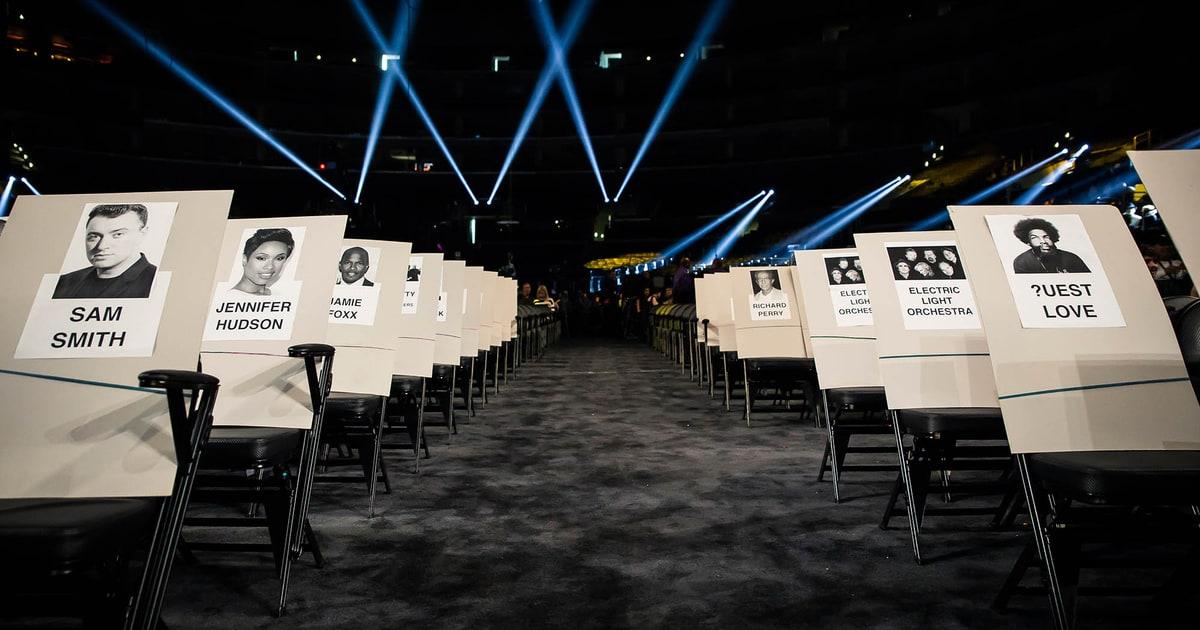 Best: Tom Jones and Jessie J Get Cheek to Cheek | Grammy