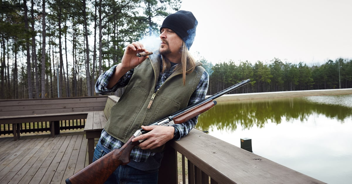 Things You Learn Hanging Out With Kid Rock Rolling Stone - 24 smart ass kids definitely know well