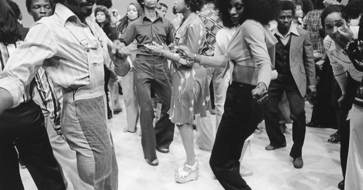 the dance revolution of the 1970s essay