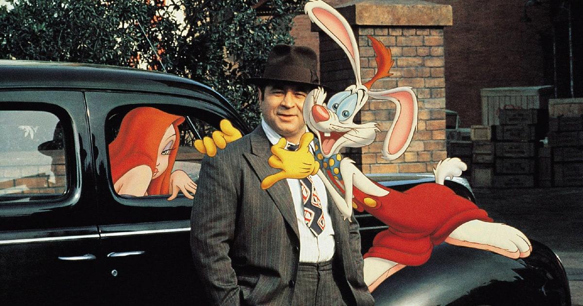 Bob Hoskins Roger Rabbit Actor Dead At 71 Rolling Stone