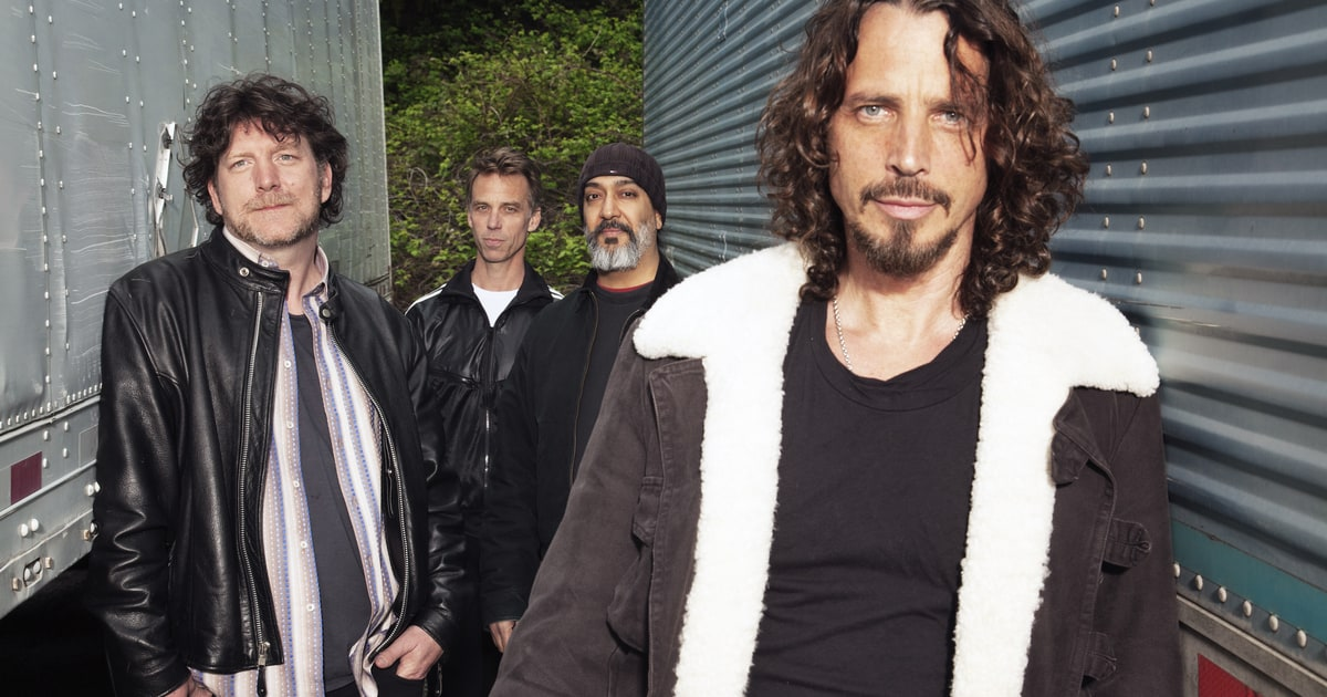 Soundgarden To Issue Rarities Box Set Echo Of Miles On