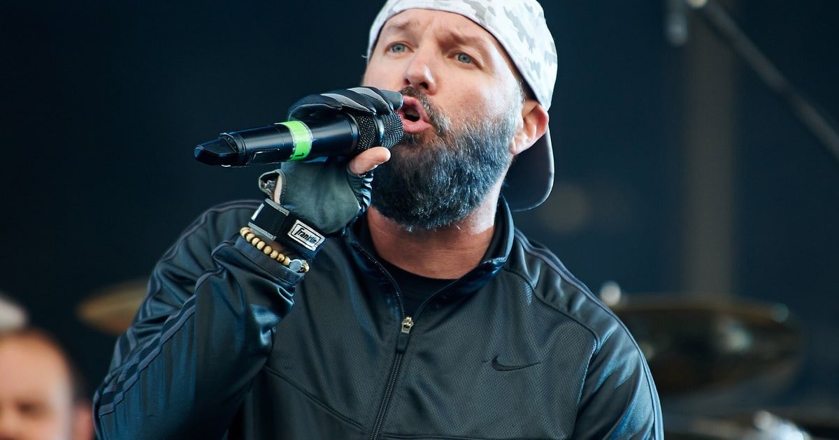 Limp Bizkit's Fred Durst Directed an eHarmony Commercial - Rolling Stone