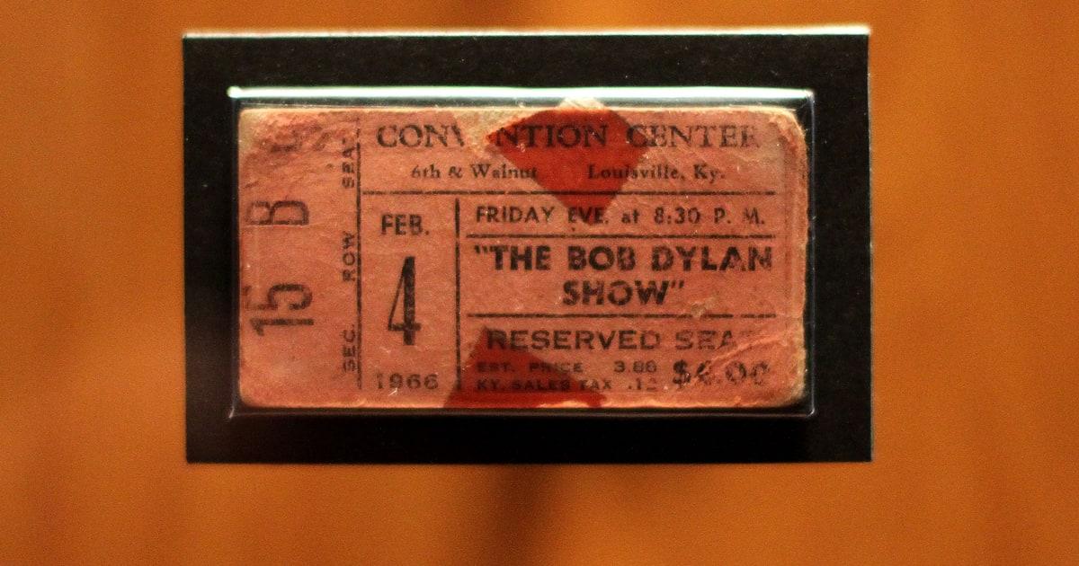 Bob Ticket