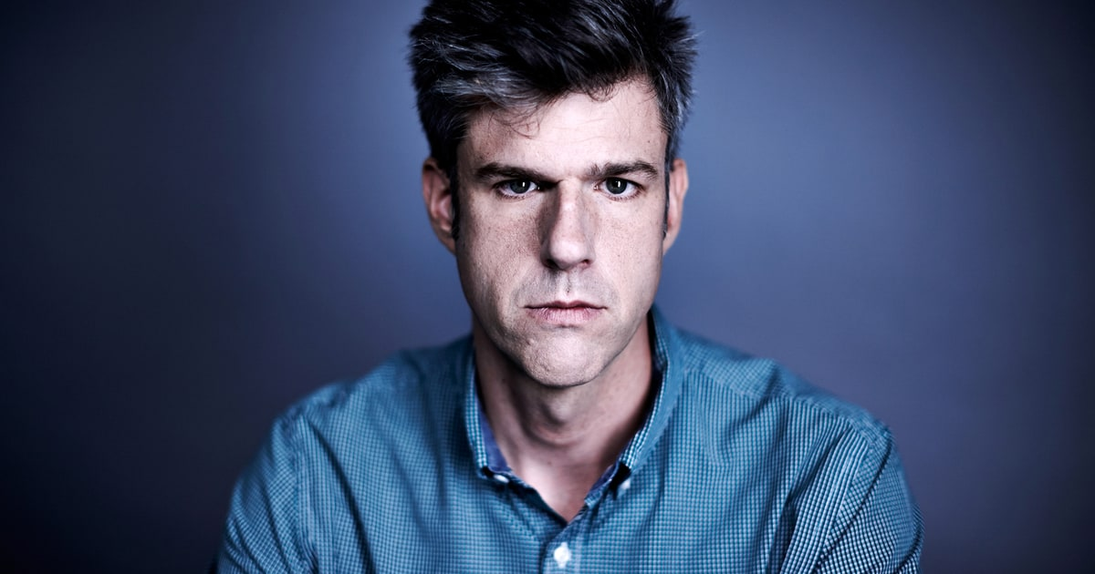 David Rees On His Nat Geo Show Going Deep And Why
