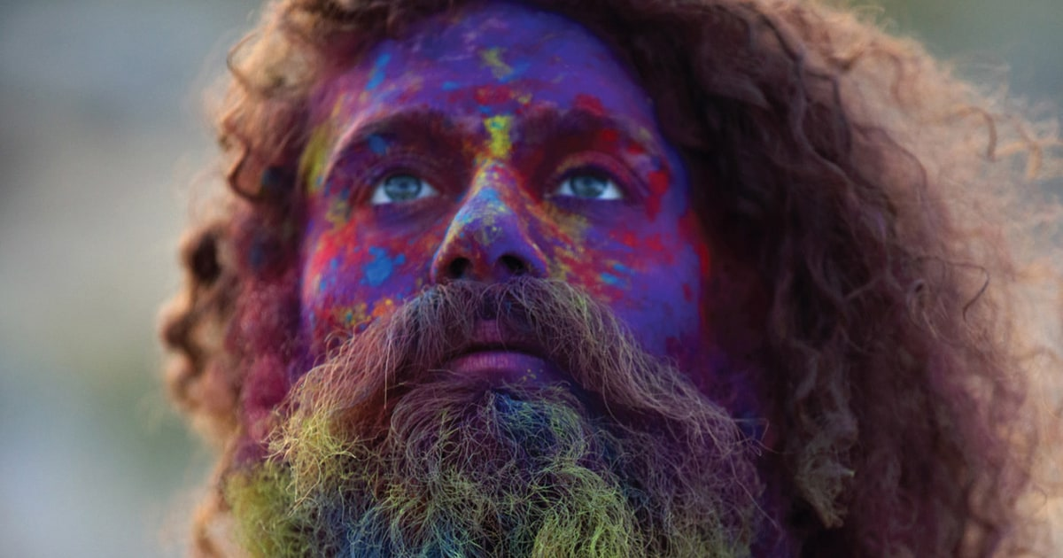 After Near-Fatal Accident, Gaslamp Killer Returns With New Live ...